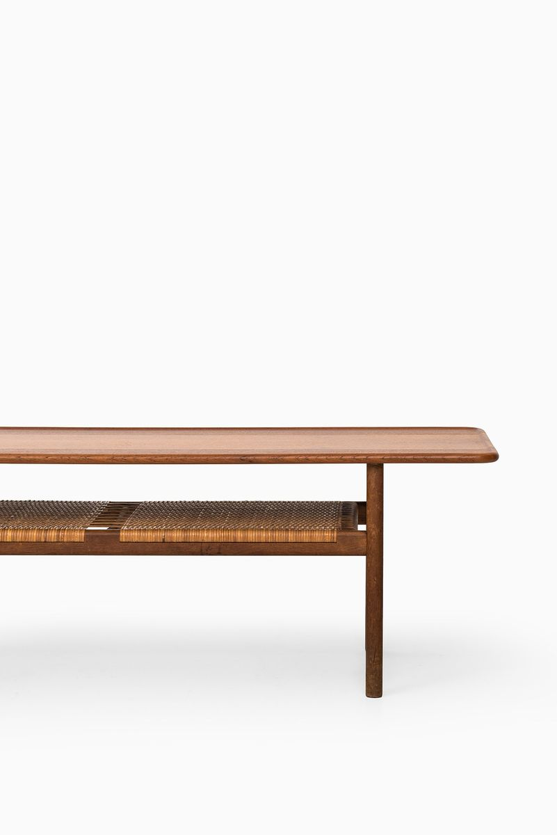 At 10 mid century coffee table by hans j wegner for andreas tuck at 10 mid century coffee table by hans j wegner for andreas tuck 1950s for sale at pamono geotapseo Choice Image