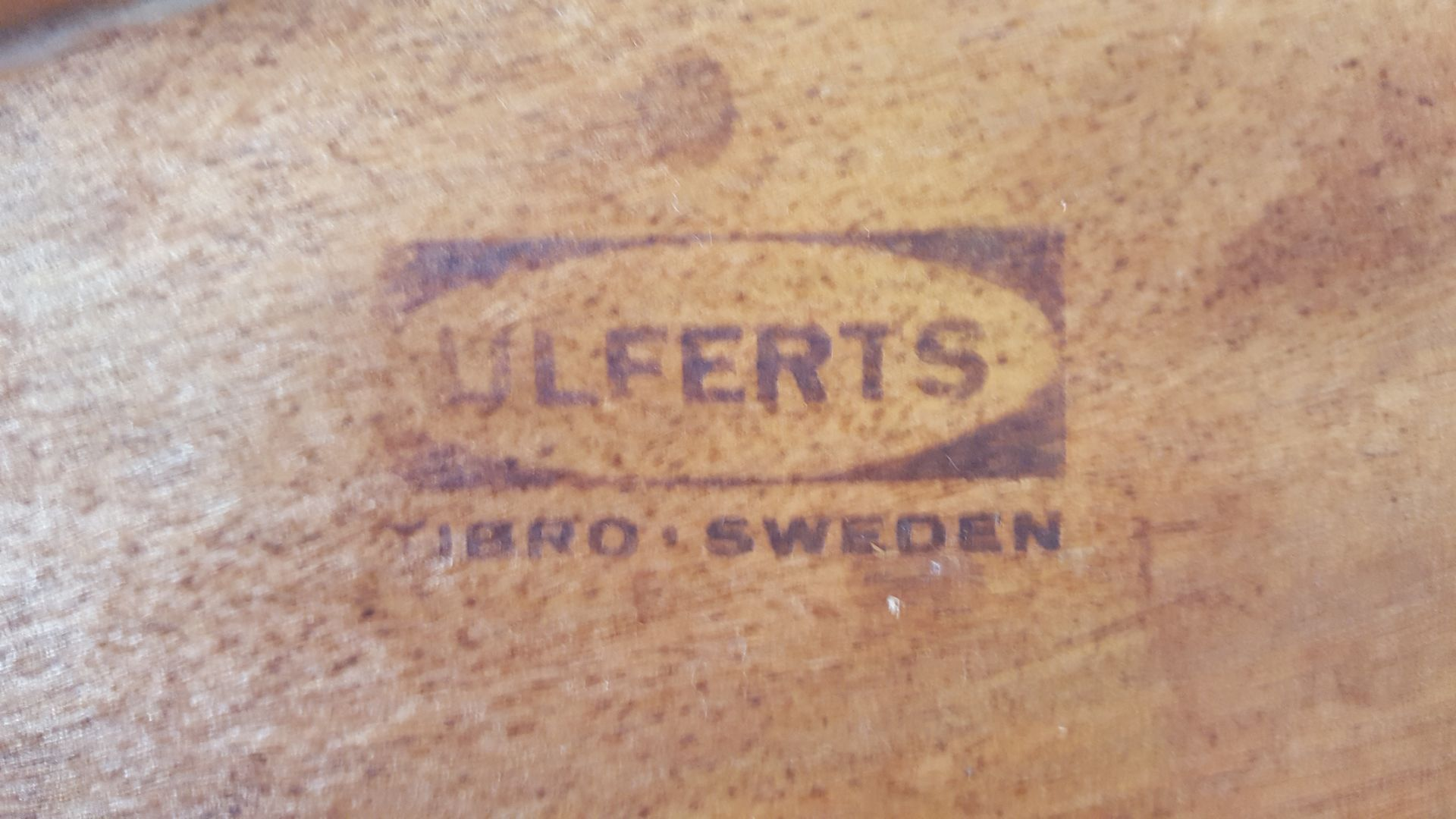 Scandinavian Dining Table from Ulferts M246bler 1960s for  : scandinavian dining table from ulferts moebler 1960s 7 from www.pamono.com size 1920 x 1080 jpeg 158kB