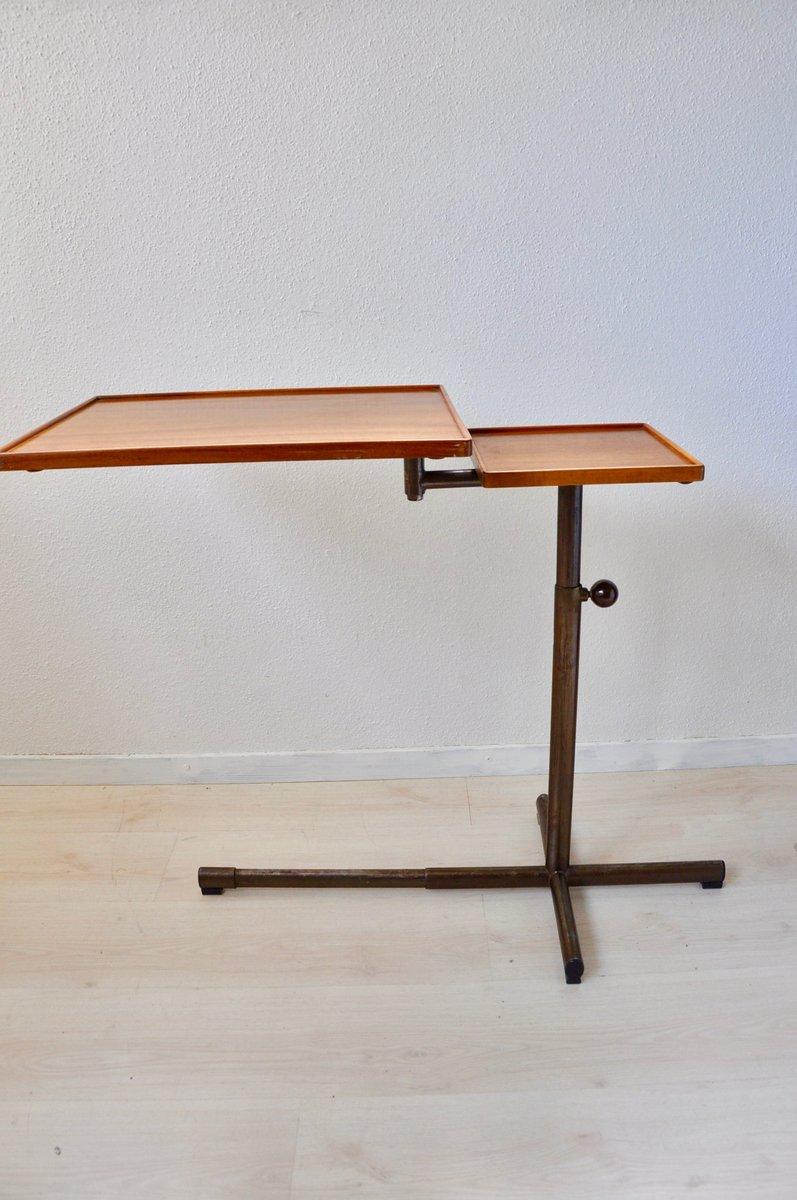 vintage tisch von caruelle f r embru 1940er bei pamono kaufen. Black Bedroom Furniture Sets. Home Design Ideas
