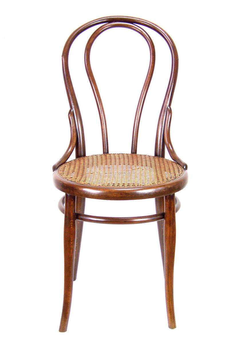 Vintage Bentwood Chair from Thonet  sc 1 st  Pamono & Vintage Bentwood Chair from Thonet for sale at Pamono islam-shia.org