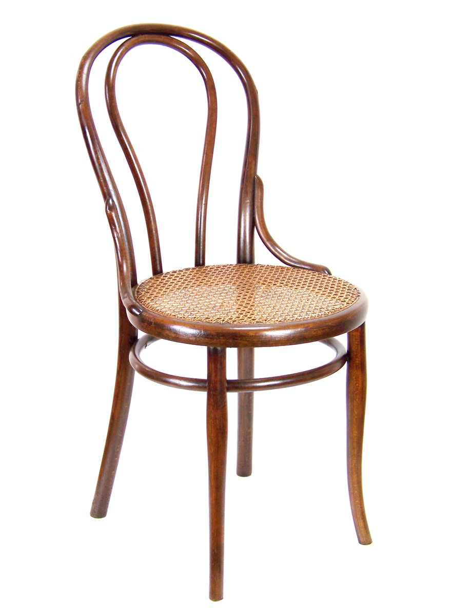 vintage bentwood chair from thonet for sale at pamono. Black Bedroom Furniture Sets. Home Design Ideas