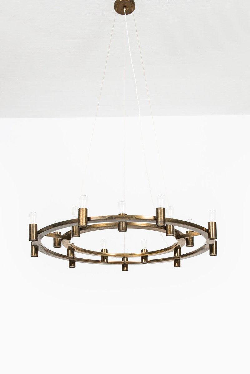 Mid century ceiling lamp for sale at pamono for Mid century ceiling lamp