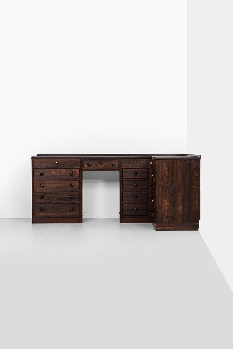 corner desk storage unit whitevan. Black Bedroom Furniture Sets. Home Design Ideas
