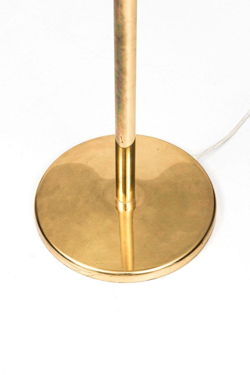 model g 199 floor lamp by hans agne jakobsson for hans. Black Bedroom Furniture Sets. Home Design Ideas