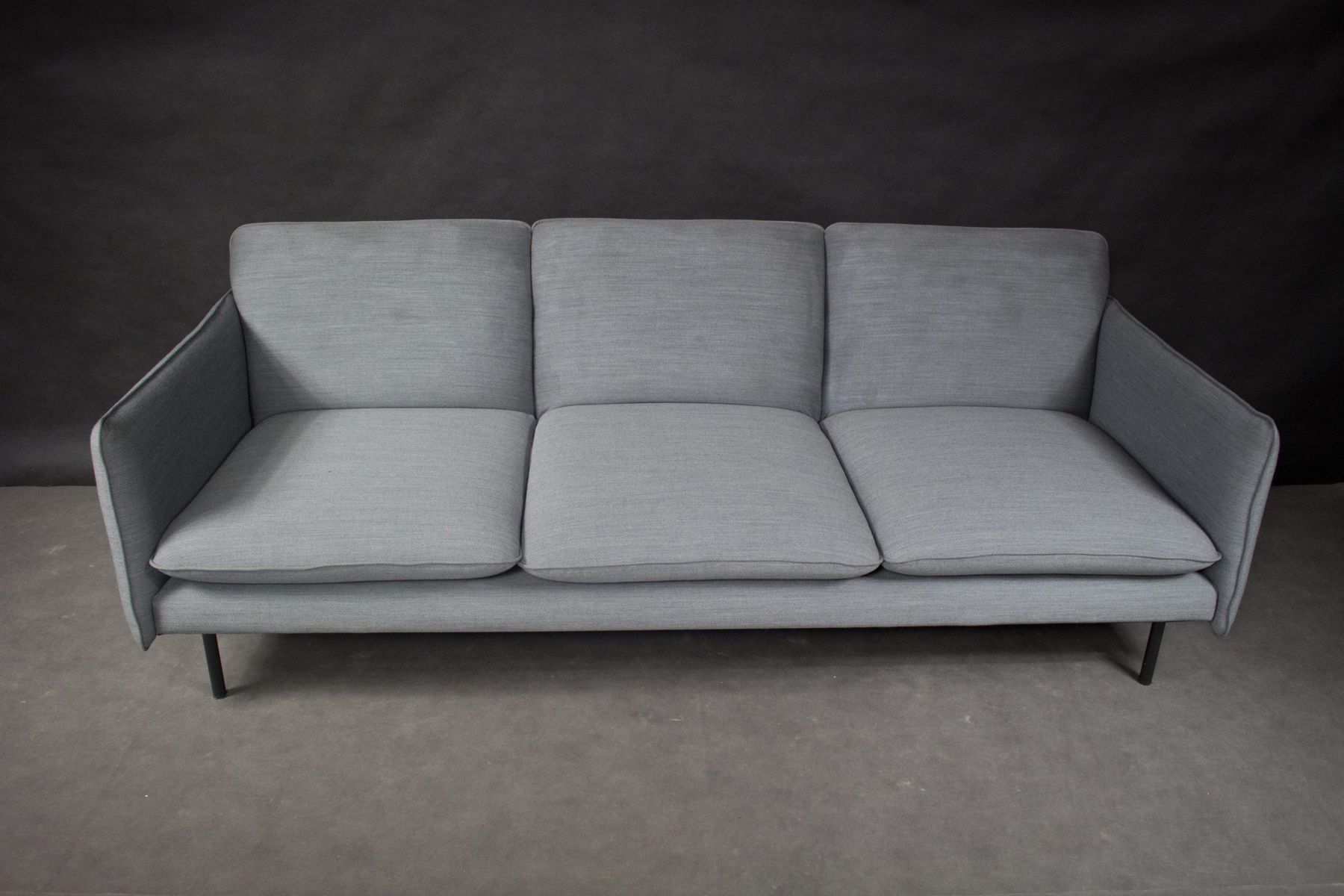 Danish Modern Boah Sofa from Bruunmunch for sale at Pamono