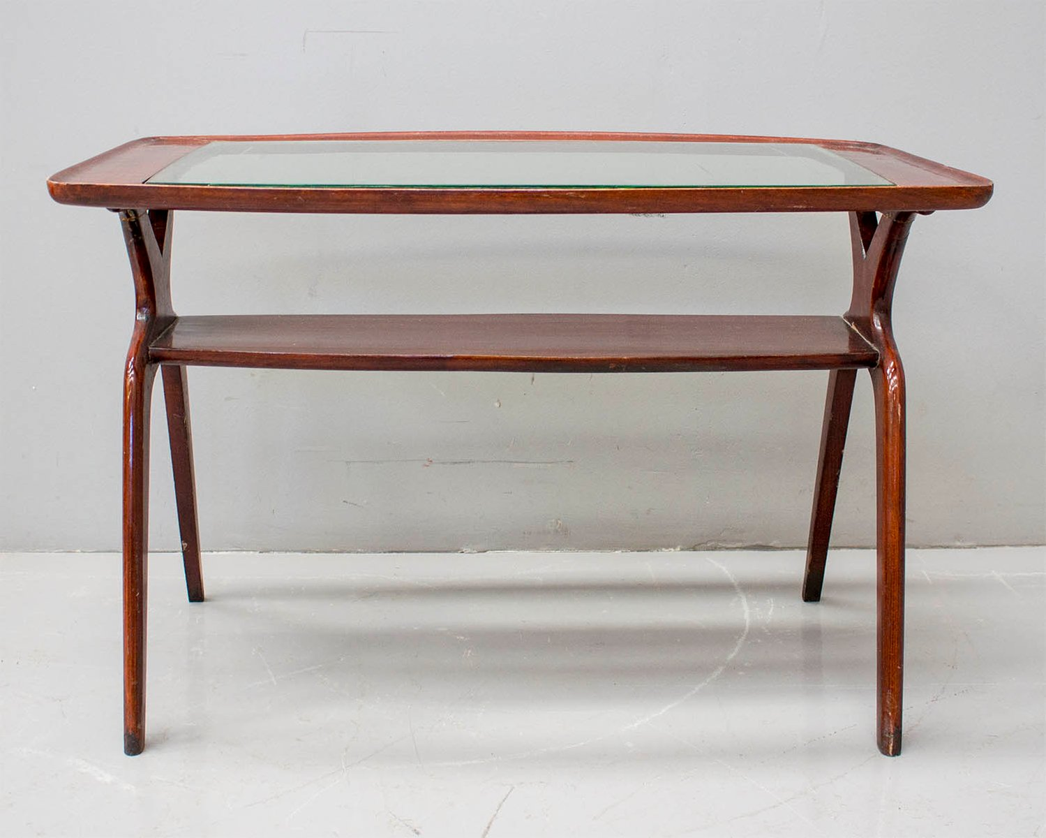 Italian coffee table 1950s for sale at pamono for Italian coffee table