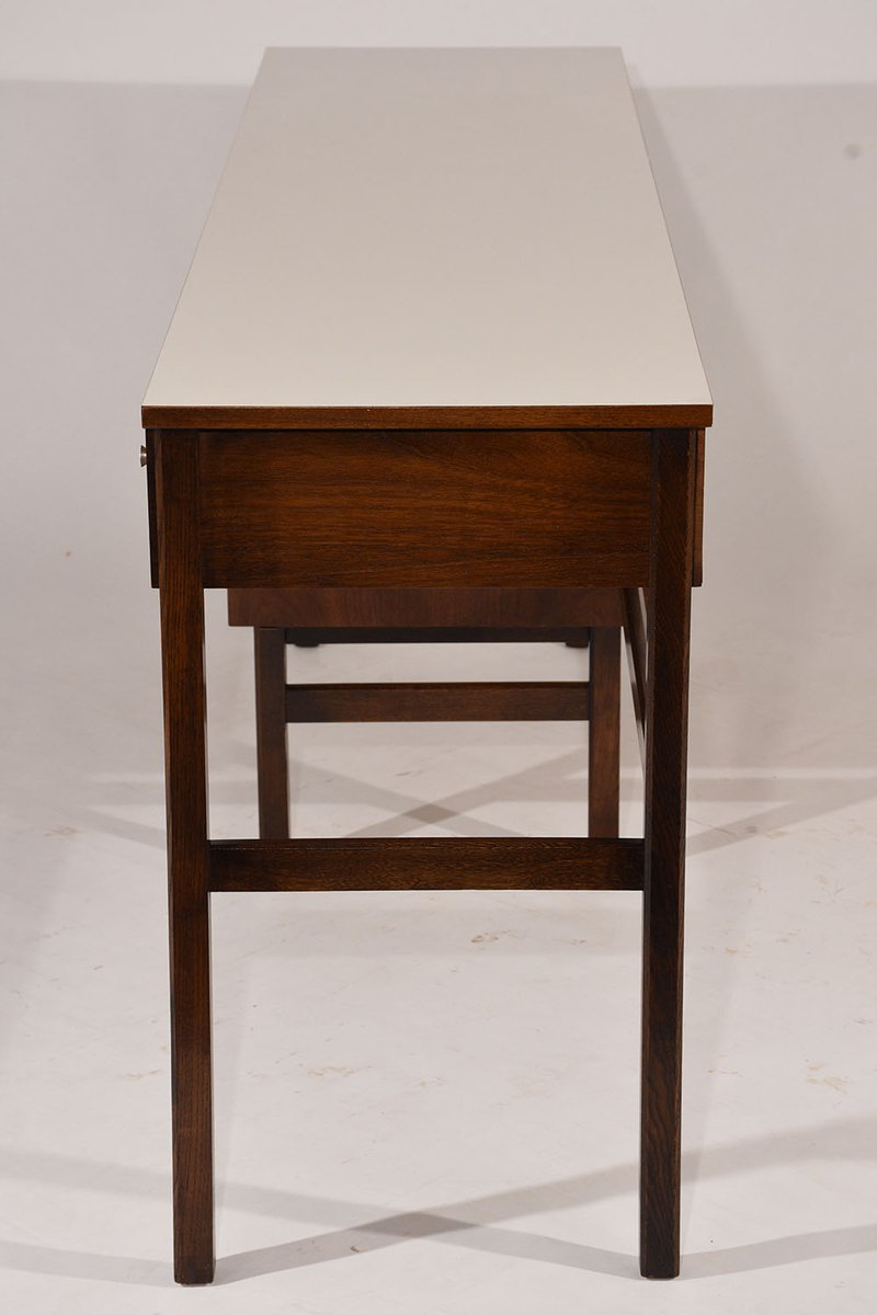 Mid Century Desk From Basset Furniture 1960s For Sale At