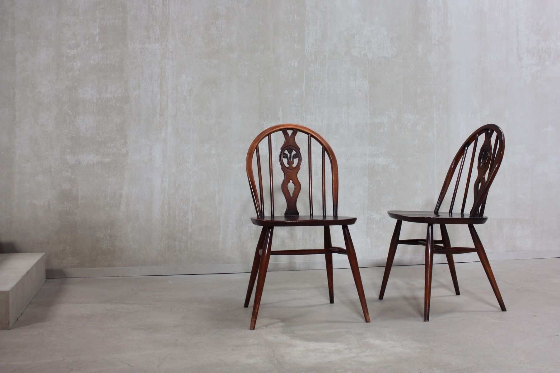 371 amp 371A Windsor Dining Chairs by Lucian Ercolani for  : 371 371a windsor dining chairs by lucian ercolani for ercol 1960s set of 6 15 from www.pamono.com.au size 1800 x 1200 jpeg 155kB