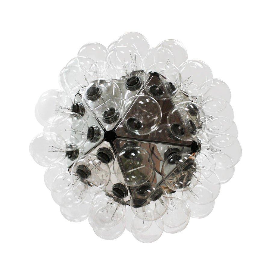 Lampada da soffitto modello taraxacum 88 di achille for Lampada di castiglioni prezzo