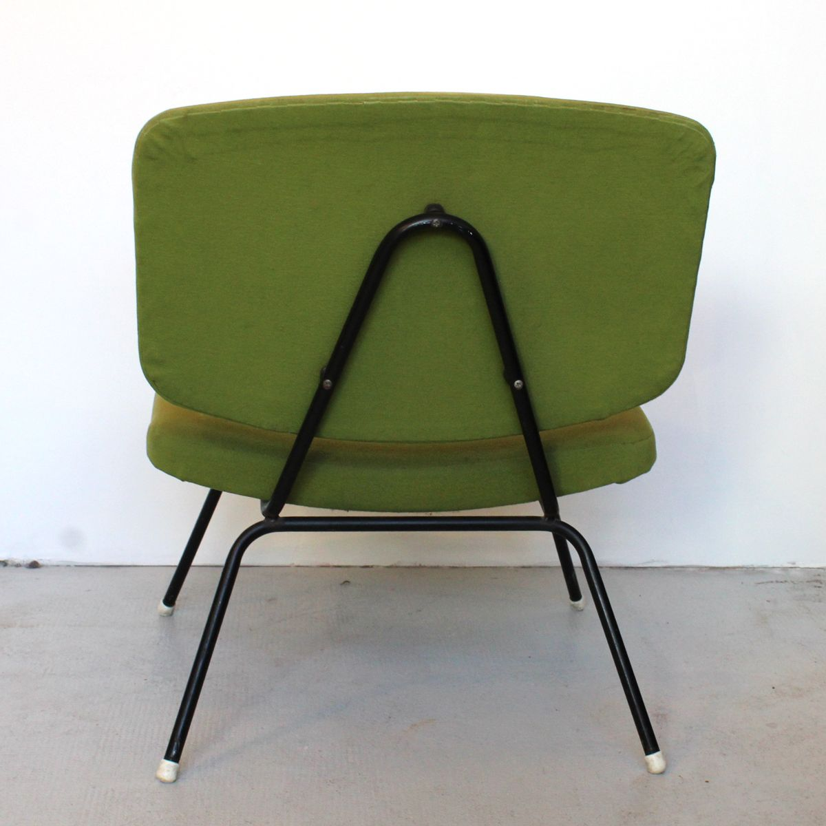 vintage st hle von pierre paulin f r thonet 2er set bei. Black Bedroom Furniture Sets. Home Design Ideas