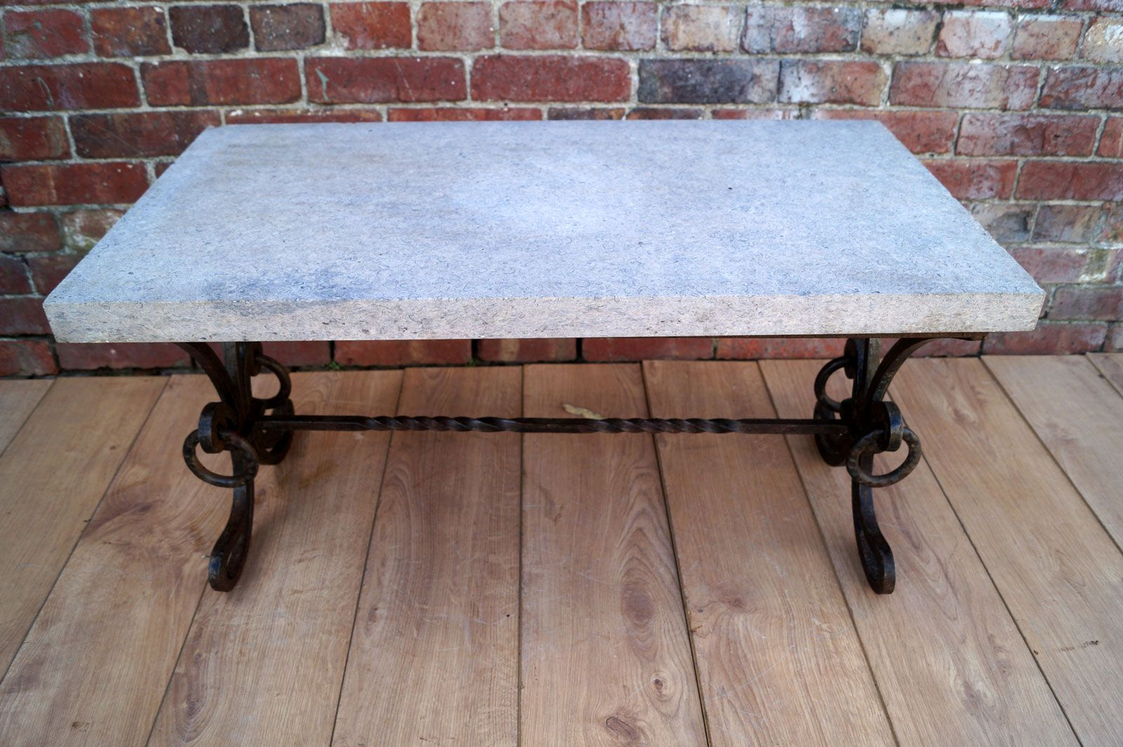 Mid century french coffee table 1960s for sale at pamono geotapseo Choice Image