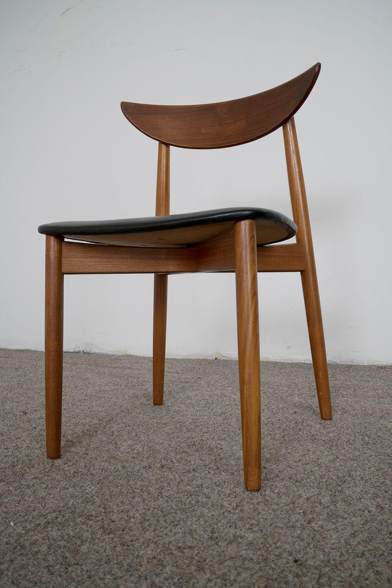 Danish Teak Chairs 1960s Set of 6 for sale at Pamono : danish teak chairs 1960s set of 6 4 from www.pamono.com size 800 x 1200 jpeg 93kB
