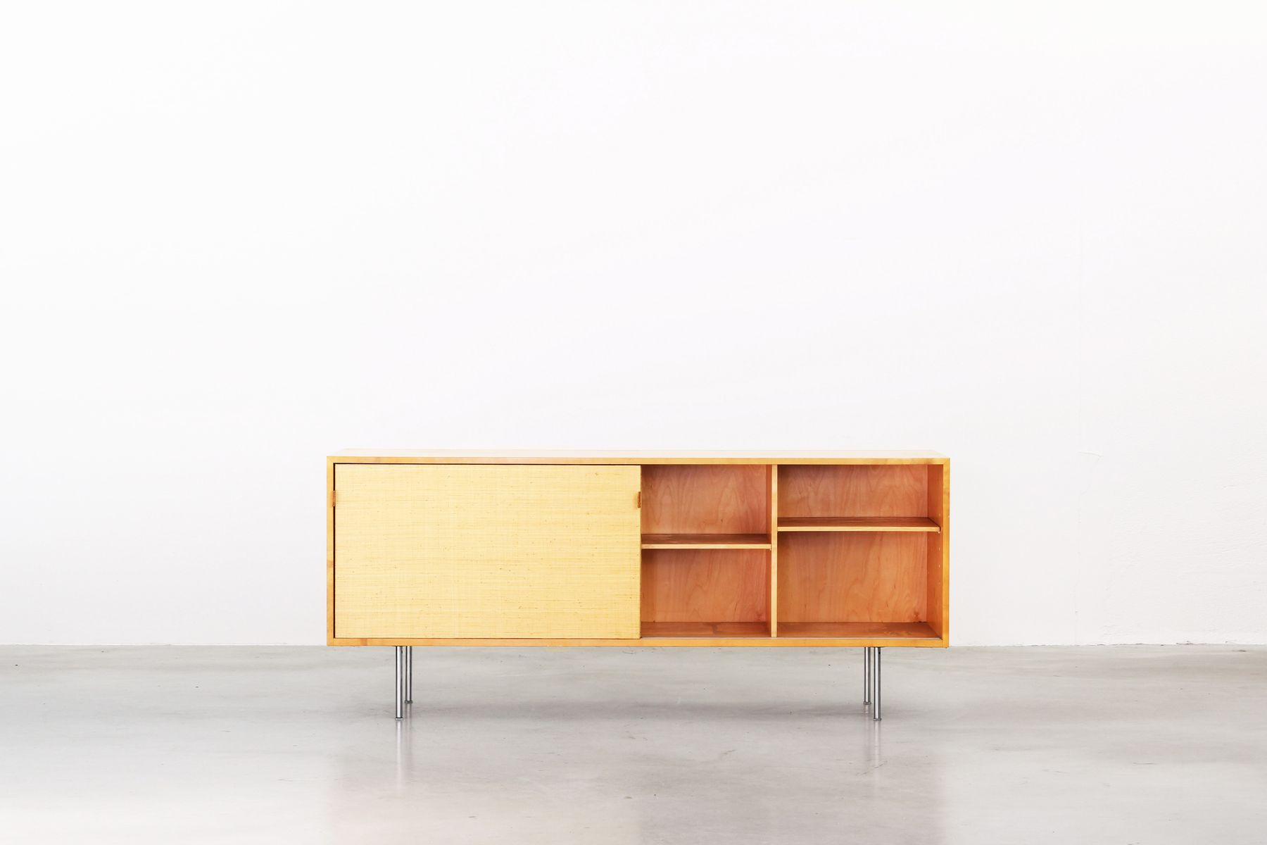 Sideboard by Florence Knoll for Knoll International, 1950s ...