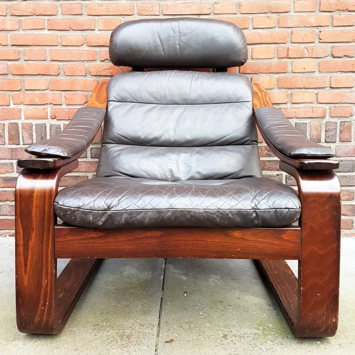 Bentwood lounge chair - Bentwood Lounge Chair 10