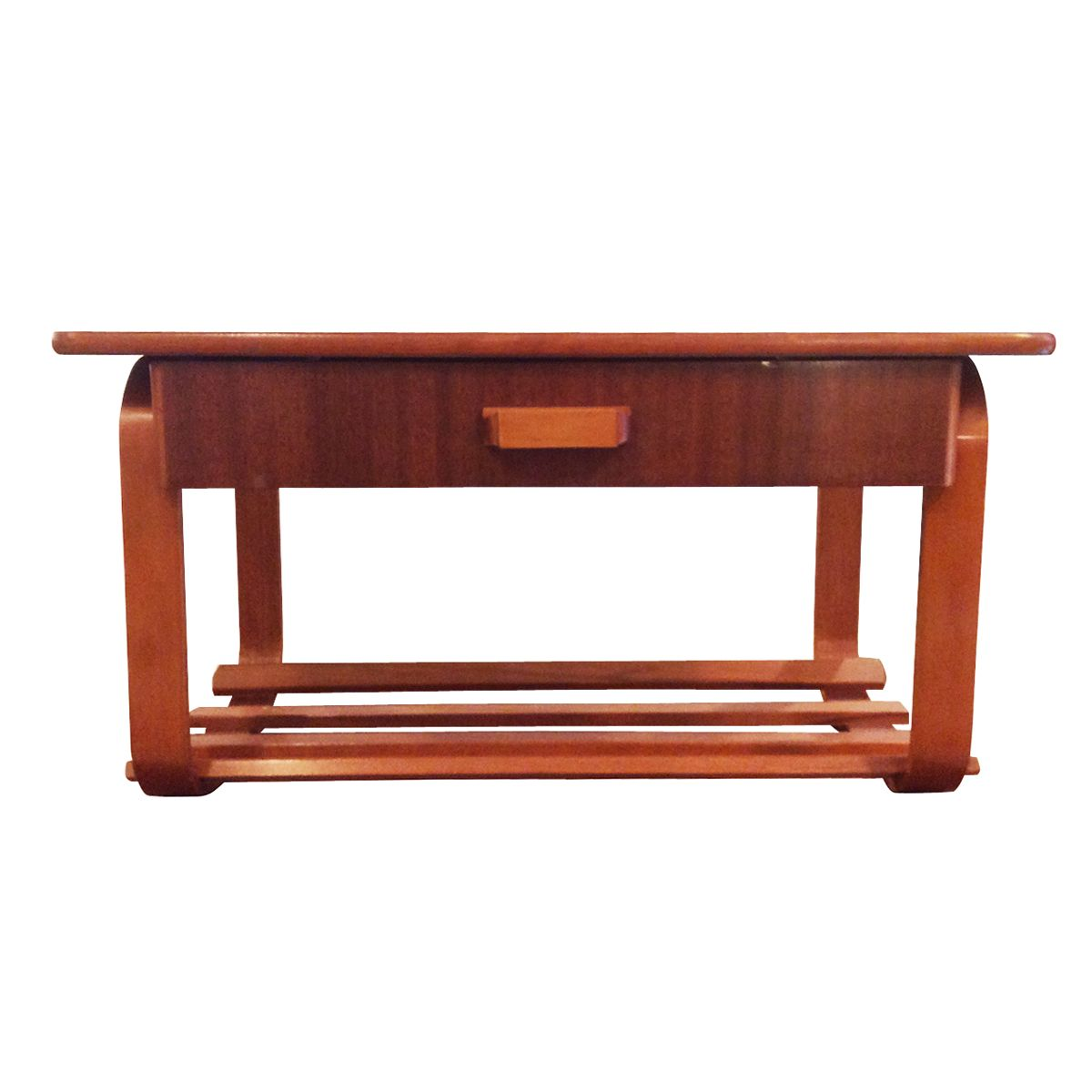 Swedish Wall Mounted Side Table For Sale At Pamono