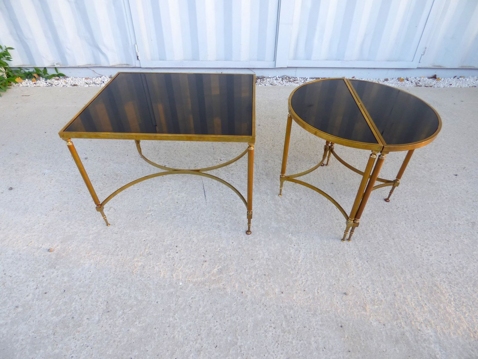 Coffee Table From Maison Jansen 1960s For Sale At Pamono