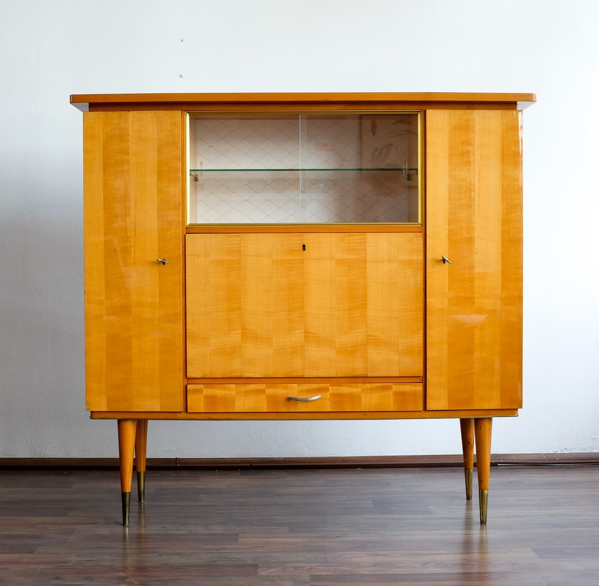 Sale 1950s Kitchen Cabinets: Vintage Cabinet, 1950s For Sale At Pamono