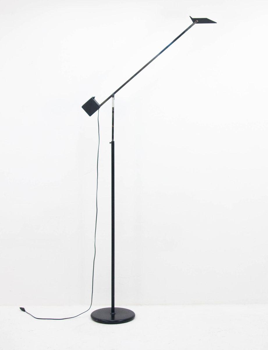 vintage halogen stehlampe bei pamono kaufen. Black Bedroom Furniture Sets. Home Design Ideas
