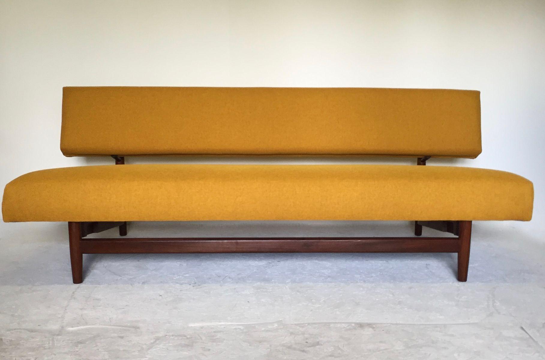 d nisches sofa 1950er bei pamono kaufen. Black Bedroom Furniture Sets. Home Design Ideas