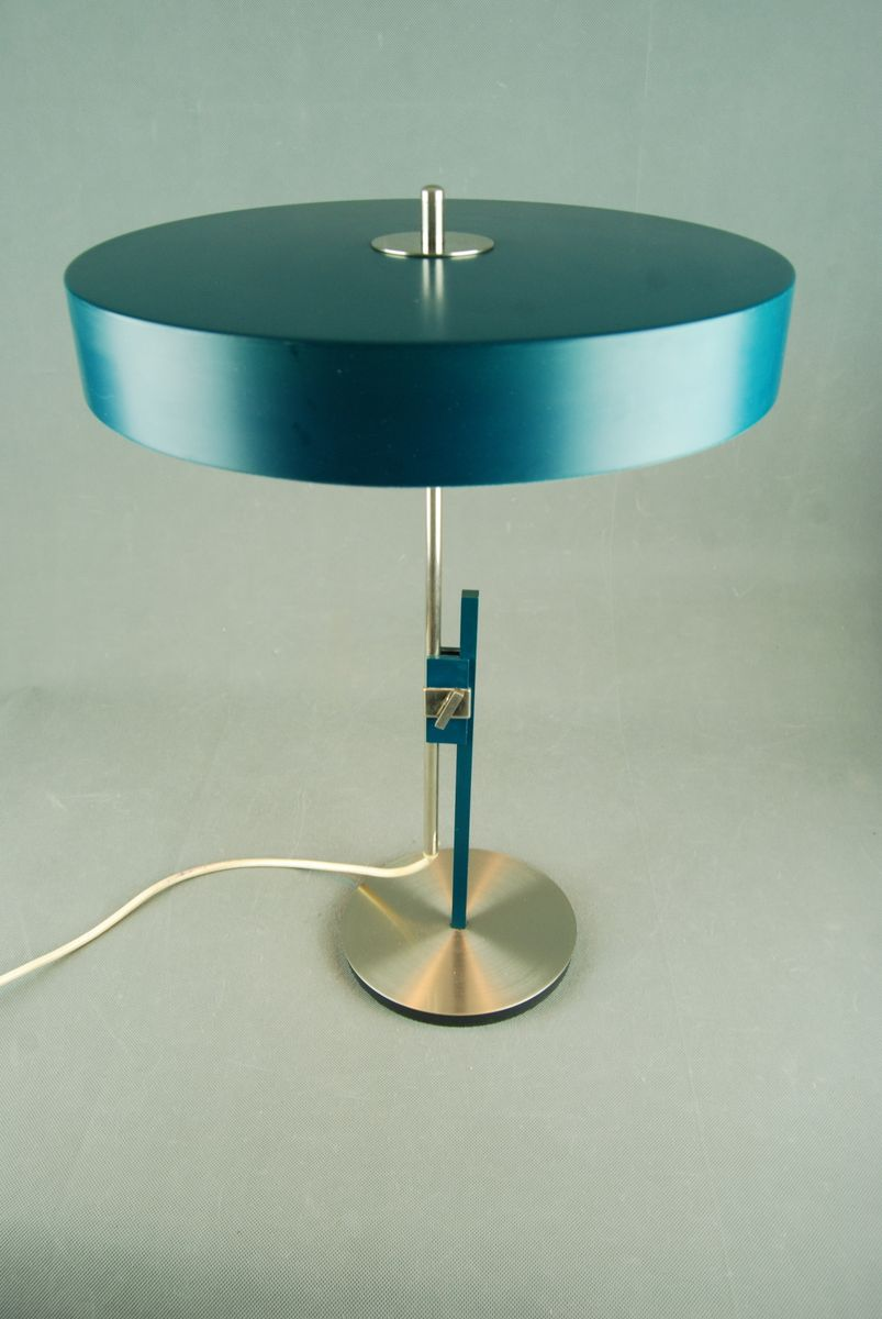 Vintage Table Lamp From Kaiser 1950s For Sale At Pamono