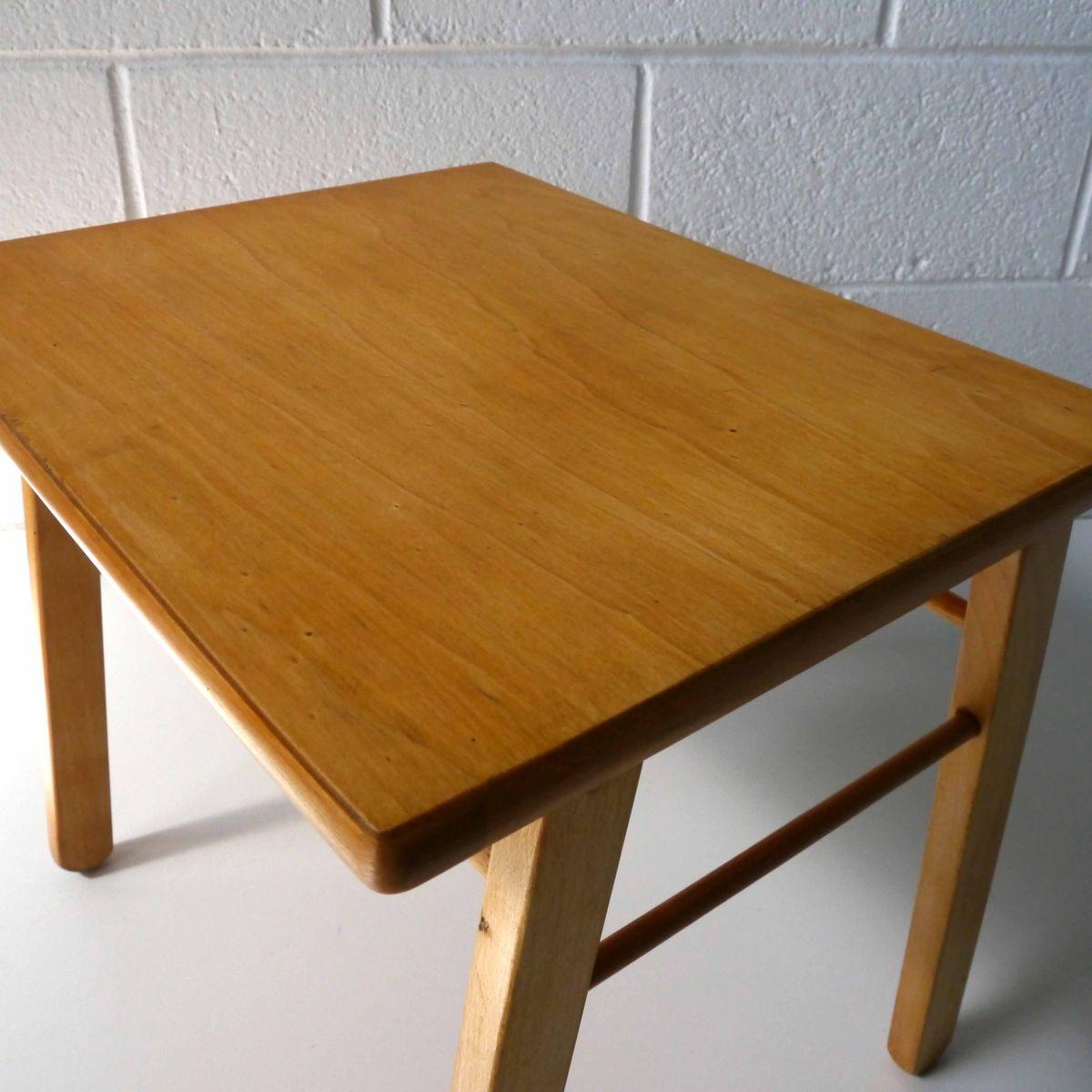 kinderschreibtisch und stuhl 1970er bei pamono kaufen. Black Bedroom Furniture Sets. Home Design Ideas