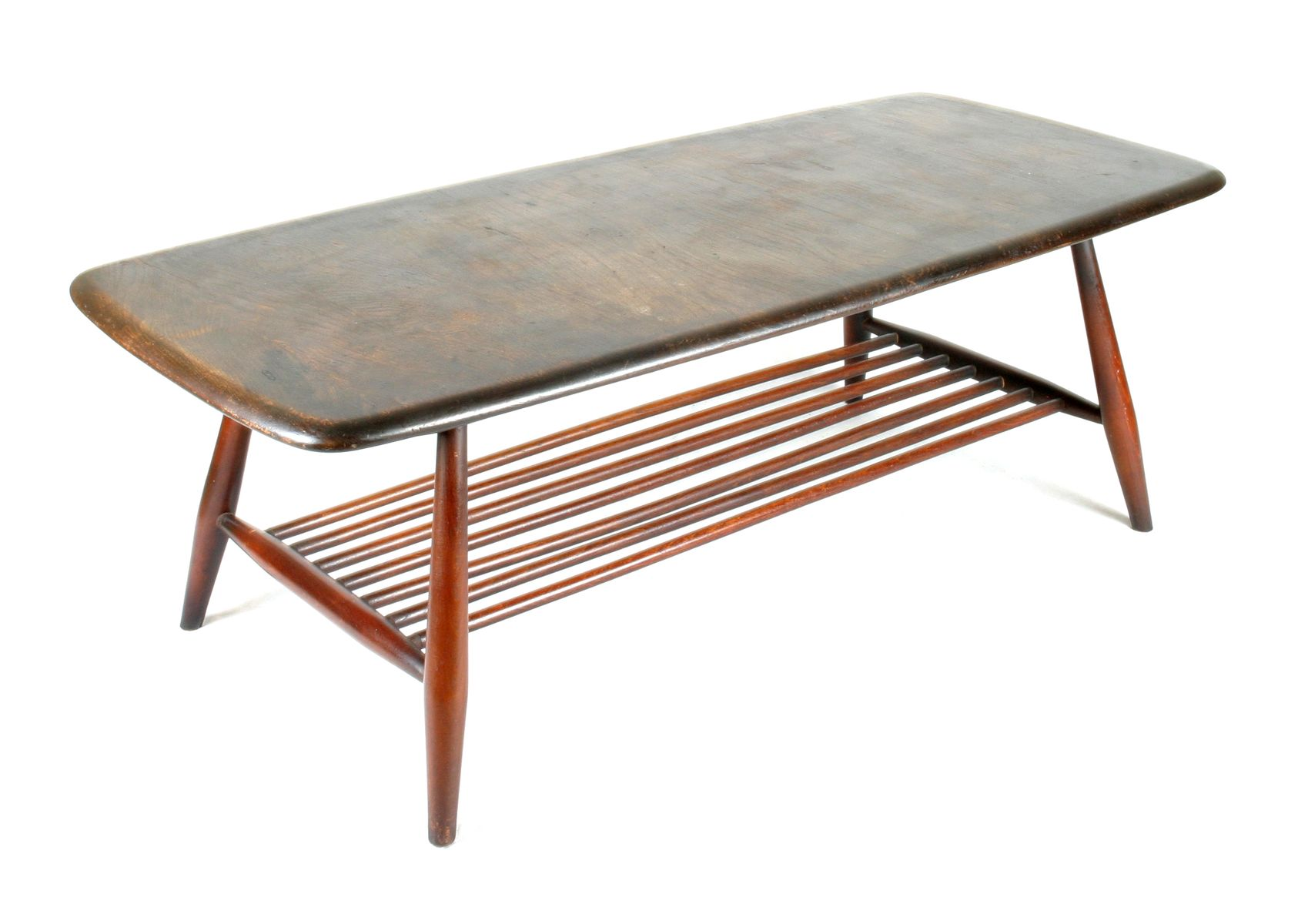 Coffee Table By Lucian Ercolani For Ercol 1960s Sale