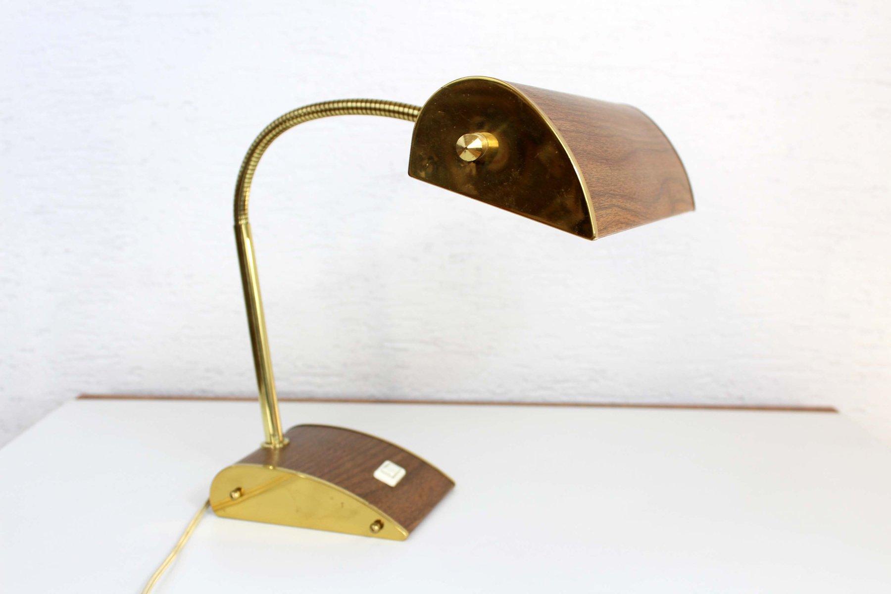 Vintage Desk Lamp, 1950s for sale at Pamono