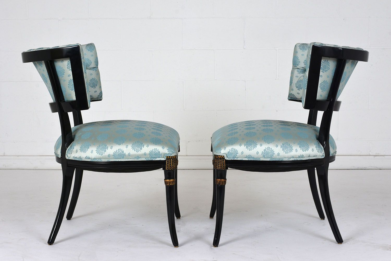 Mid Century Lounge Chairs 1960s Set Of 2 For Sale At Pamono