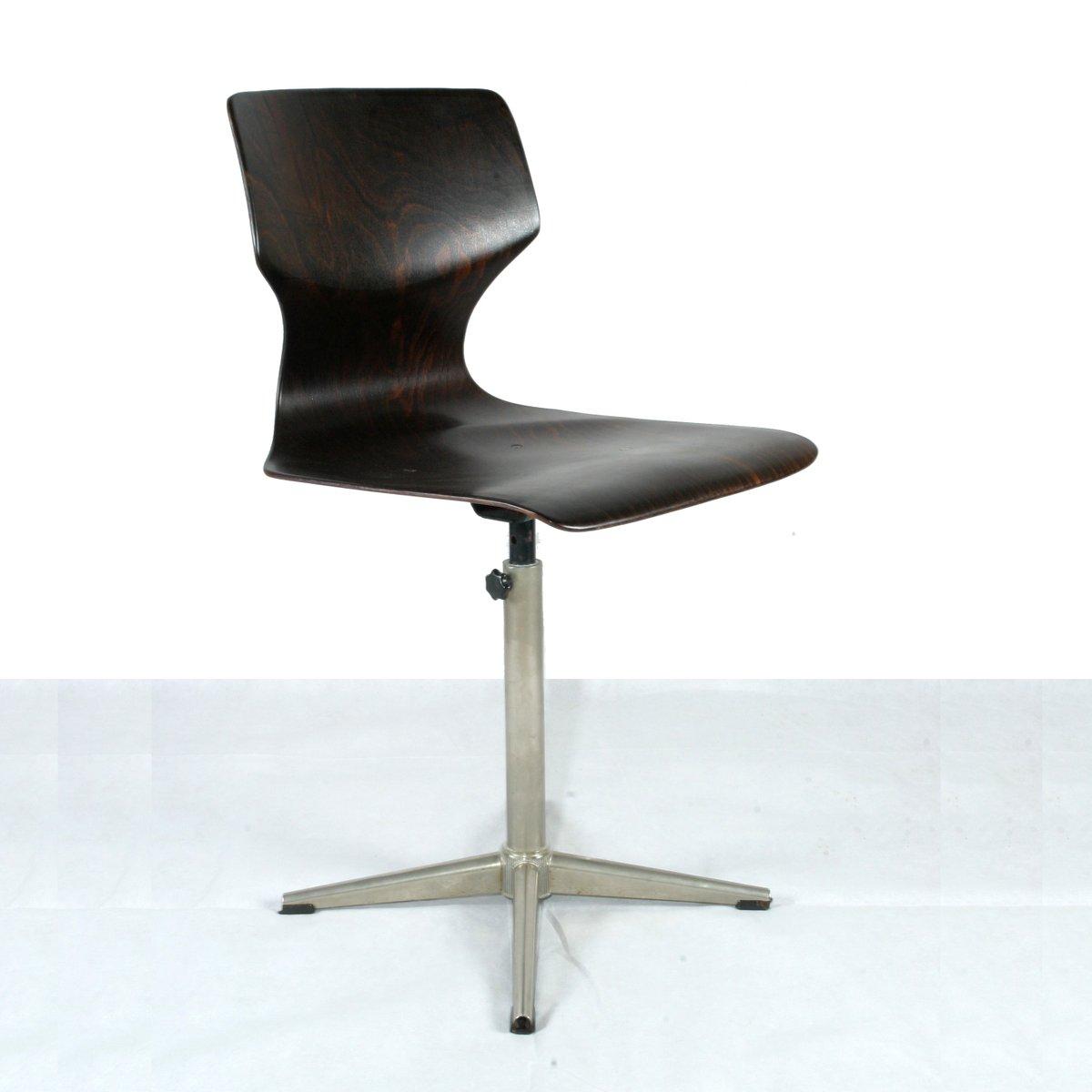 vintage stuhl von pagholz fl totto bei pamono kaufen. Black Bedroom Furniture Sets. Home Design Ideas