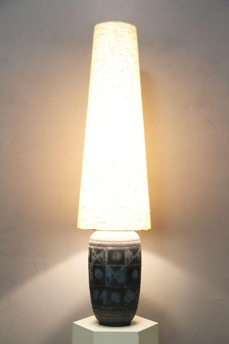 Ankara Ceramic Floor Lamp By Scholtis For Carstens T Nnieshof - Amazing Ceramic Floor Lamp Gallery - Flooring & Area Rugs Home