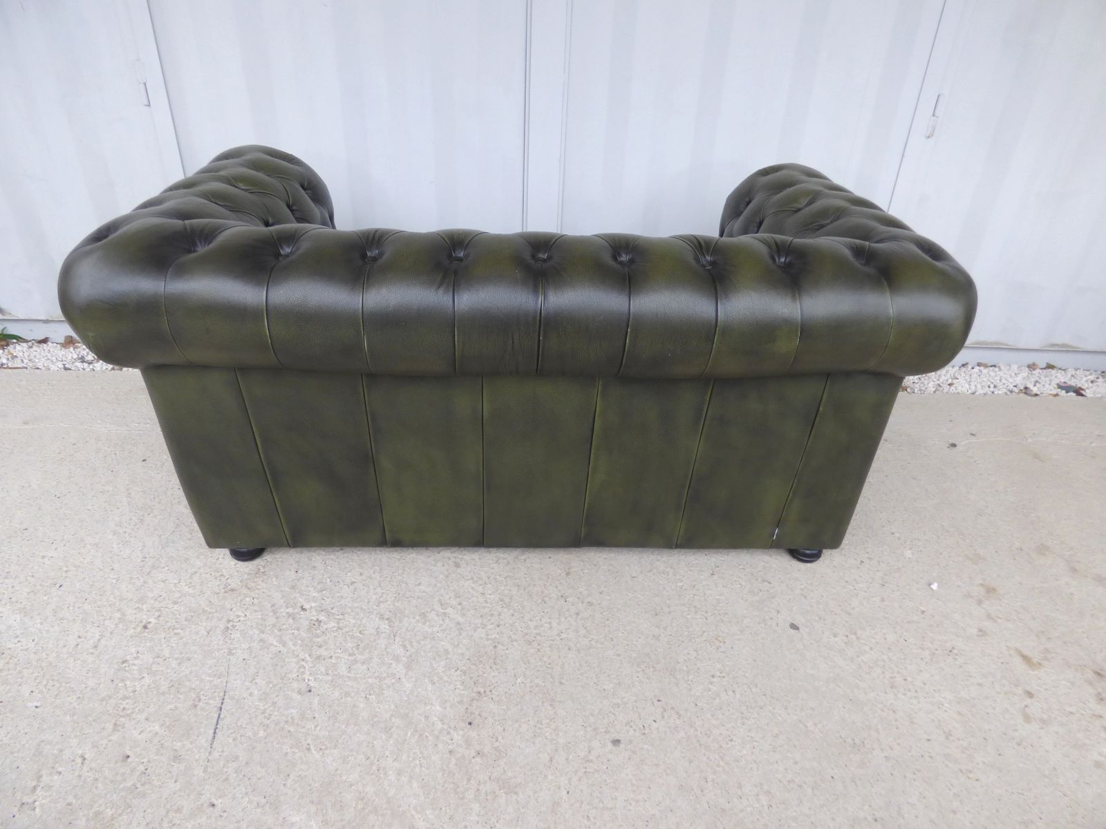 vintage chesterfield sofa 1970s for sale at pamono