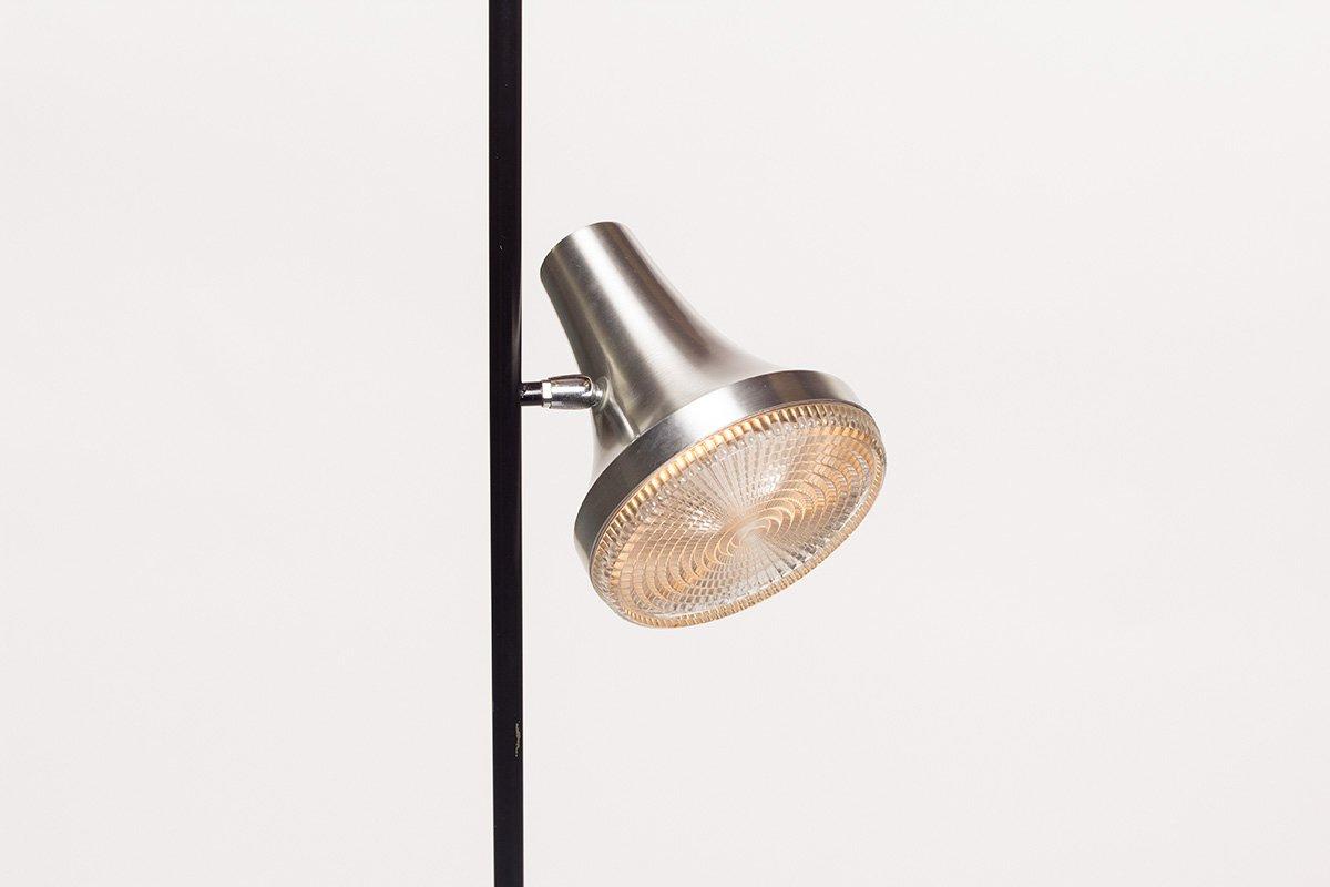 vintage stehlampe mit leselampe von hala bei pamono kaufen. Black Bedroom Furniture Sets. Home Design Ideas