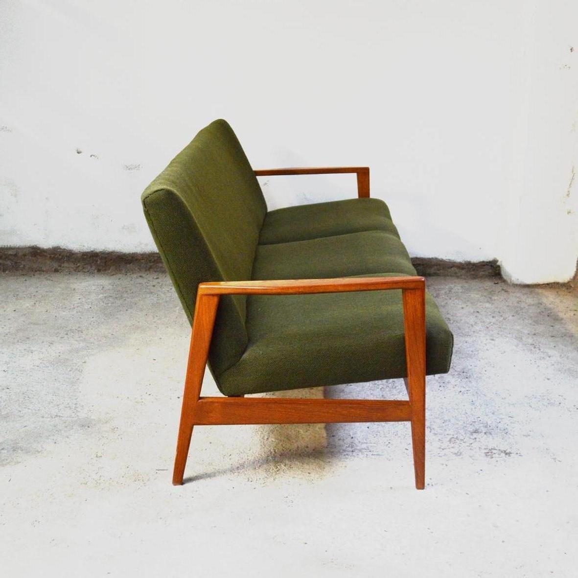 teak living room furniture. Vintage Scandinavian Teak Living Room Set for sale at Pamono