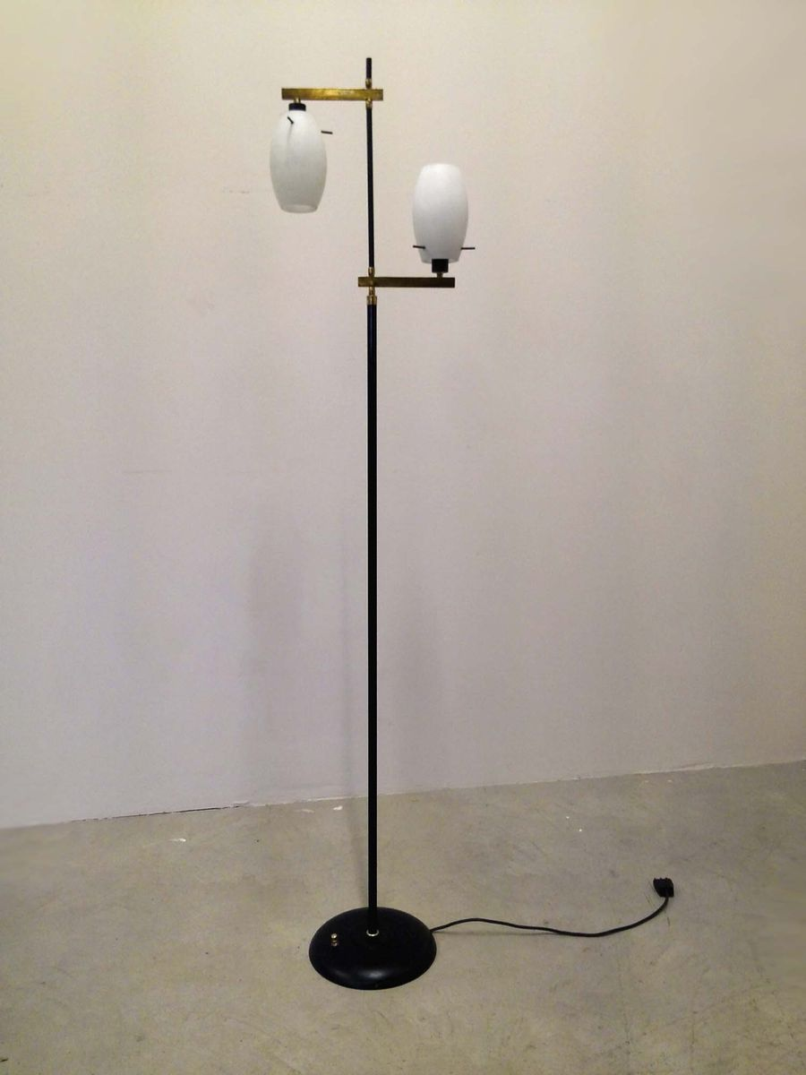 Floor lamp 1950s for sale at pamono for 1950s floor lamps