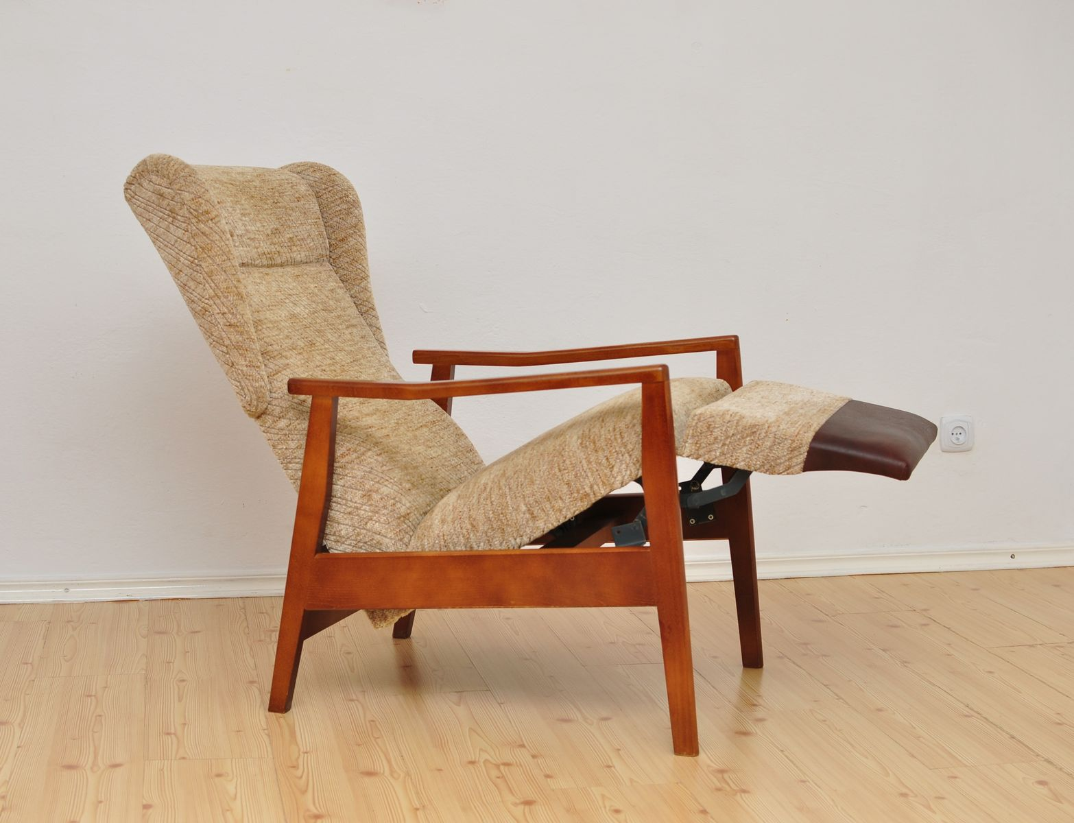 Reclining Lounge Chair 1960s : reclining lounge chairs - islam-shia.org