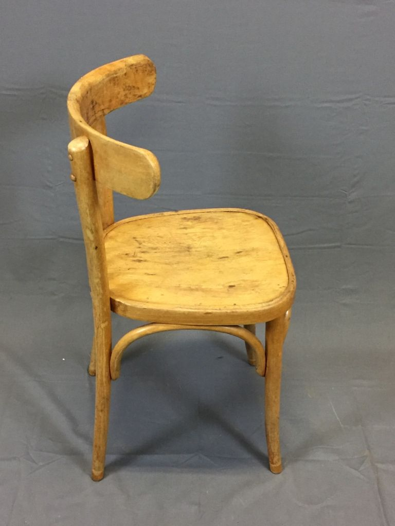 Mid century bistro chair for sale at pamono for Z chair mid century