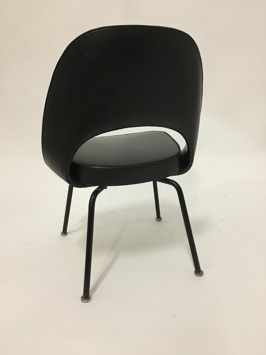 MidCentury Executive Chair by Eero Saarinen for Knoll for sale at