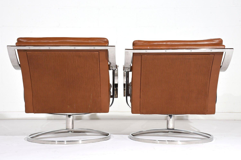 Vintage steelcase chairs - Price Per Set