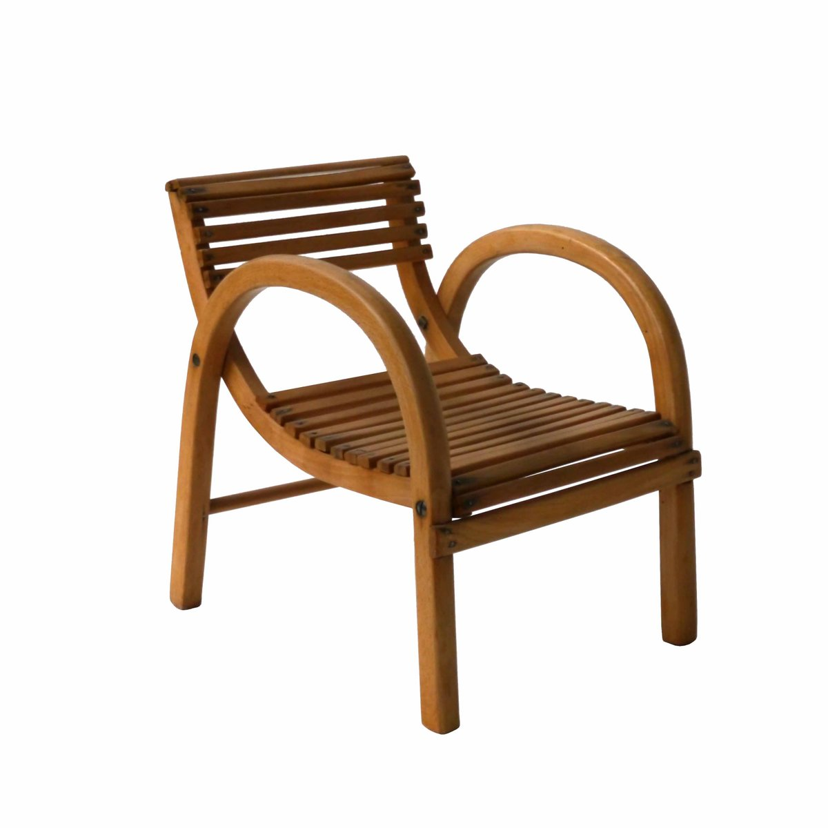 Childrens 39 chair 1930s for sale at pamono for Chair design 1930