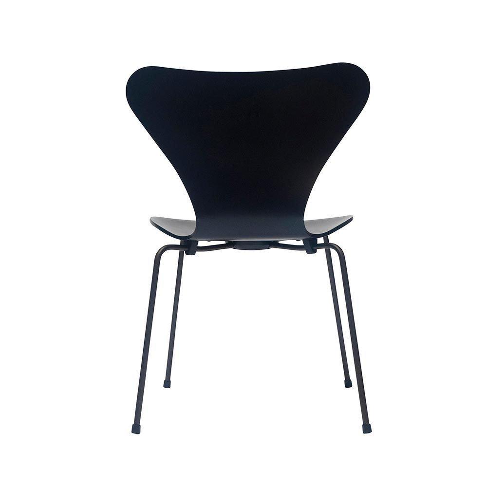 3107 stuhl von arne jacobsen f r fritz hansen bei pamono kaufen - Arne jacobsen stuhl serie 7 ...