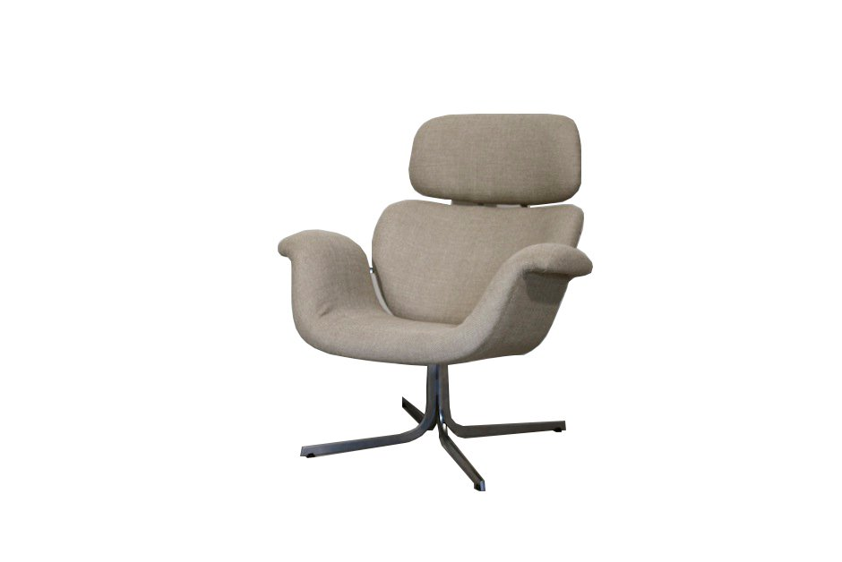 Tulip chair by pierre paulin for artifort 1965 for sale at pamono - Tulip chairs for sale ...