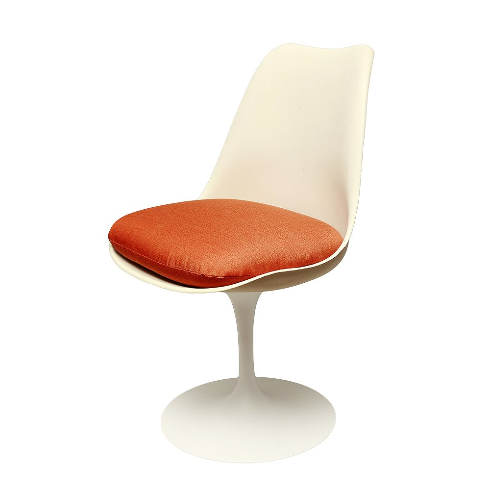 tulip chair by eero saarinen for knoll international 1964 for sale at pamono. Black Bedroom Furniture Sets. Home Design Ideas