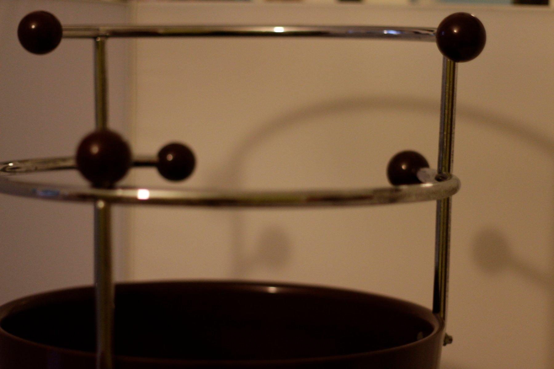 art deco bauhaus schirmst nder bei pamono kaufen. Black Bedroom Furniture Sets. Home Design Ideas