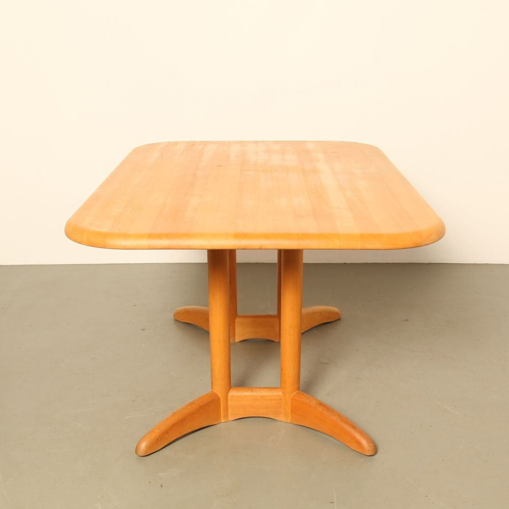 Table from Ansager Mobler, 1970s for sale at Pamono