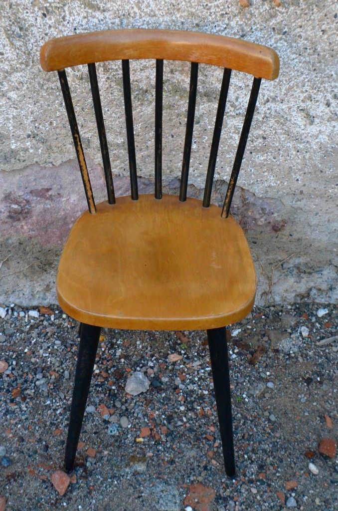 Dining Chairs 1960s Set Of 6 For Sale At Pamono