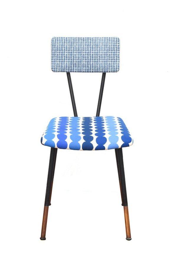 italienische esszimmerst hle 1950er 6er set bei pamono. Black Bedroom Furniture Sets. Home Design Ideas