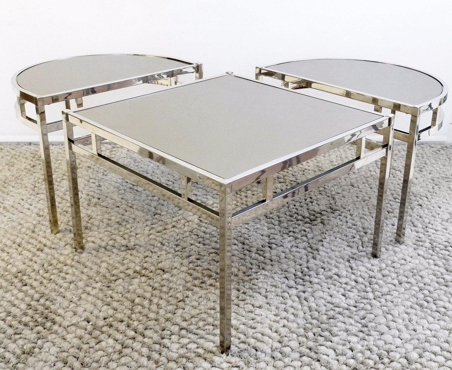 Vintage Modular Coffee Table For Sale At Pamono