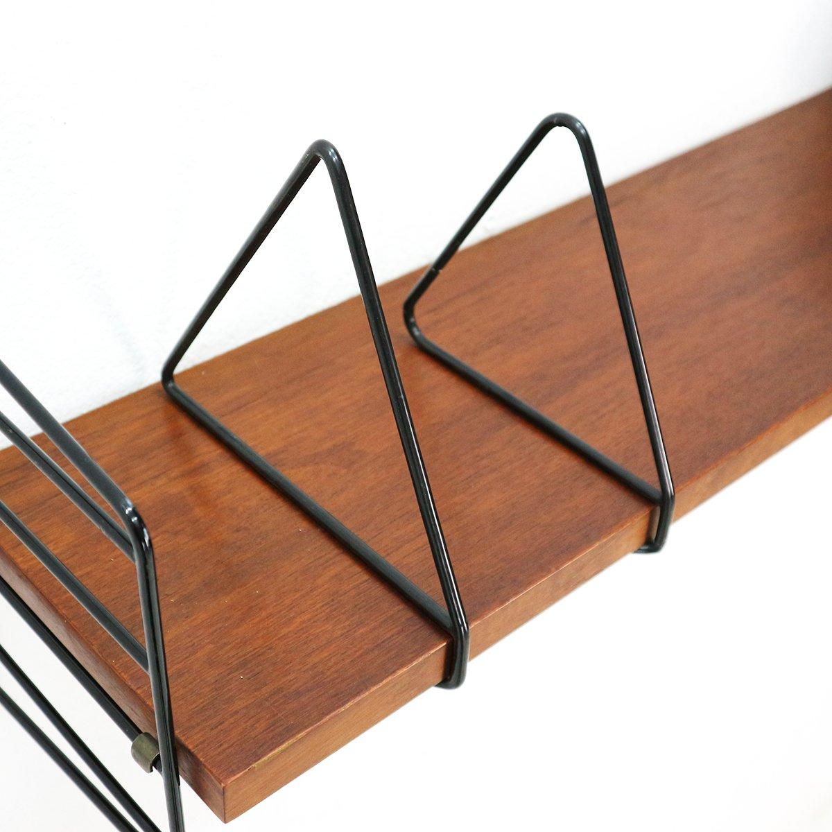 vintage string buchst tze von kajsa nisse strinning bei pamono kaufen. Black Bedroom Furniture Sets. Home Design Ideas