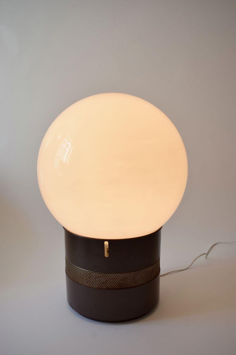 oracolo lampe von gae aulenti f r artemide 1970er bei. Black Bedroom Furniture Sets. Home Design Ideas