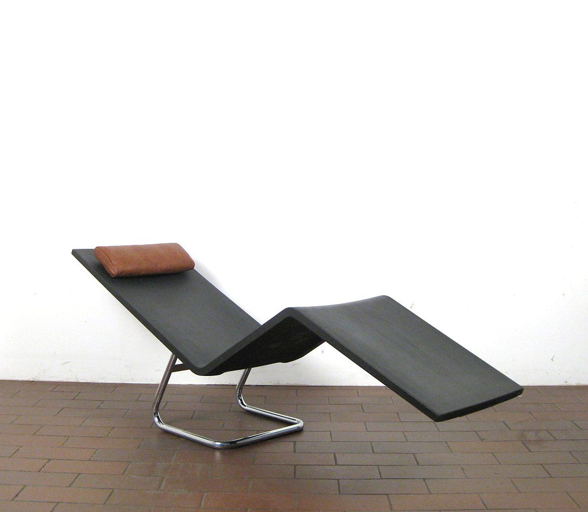 lounge chair by maarten van severen for vitra 2000 for. Black Bedroom Furniture Sets. Home Design Ideas